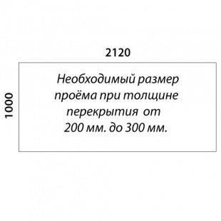 «Восток-Элегант» ПМ-950-03