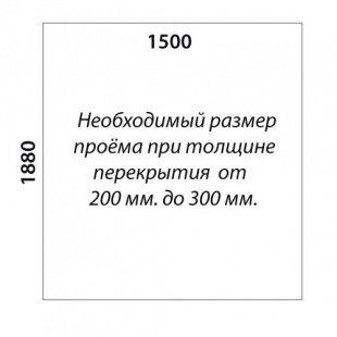 «Восток-Элегант» П-790-24