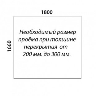 «Восток-Элегант» П-950-02