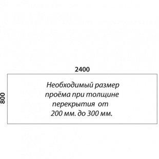 «Восток-Элегант» П2-790-01