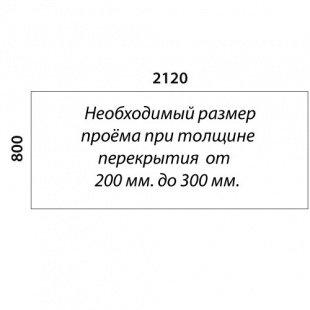 «Восток-Элегант» ПМ-790-03