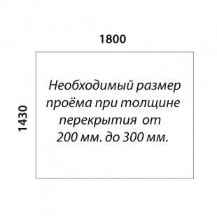 «Восток-Элегант» П-950-09