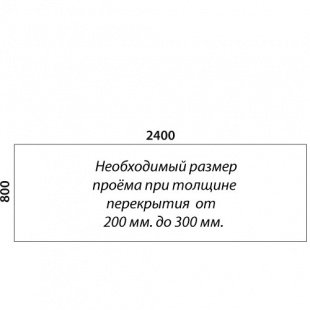 «Восток-Элегант» П2-790-02