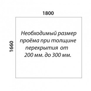 «Восток-Элегант» П-950-03